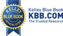 Kelley Blue Book seal